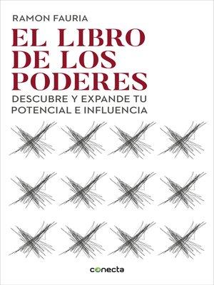 cover image of El libro de los poderes