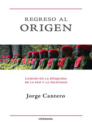 cover image of Regreso al origen