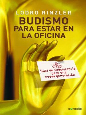cover image of Budismo para estar en la oficina
