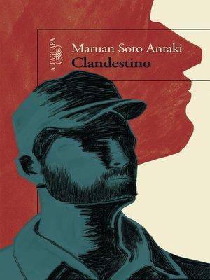 cover image of Clandestino