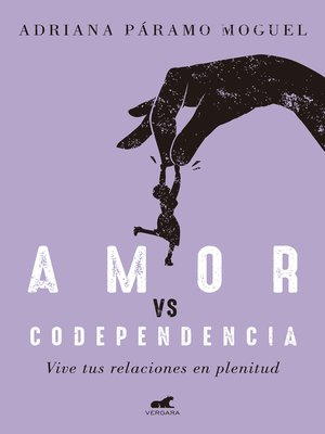 cover image of Amor vs. codependencia