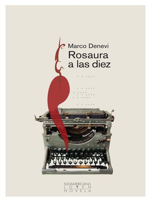 cover image of Rosaura a las diez