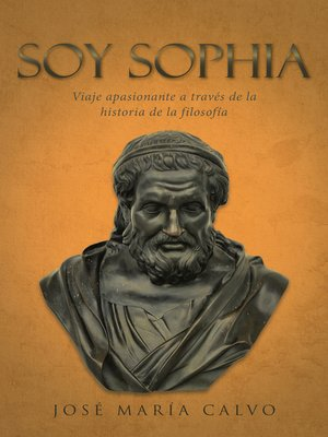 cover image of Soy Sophia