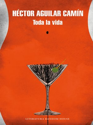 cover image of Toda la vida