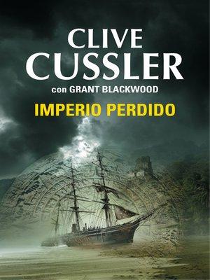 cover image of Imperio perdido (Las aventuras de Fargo 2)