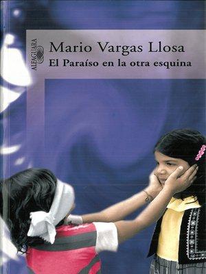 cover image of El Paraíso en la otra esquina