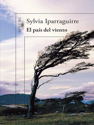 cover image of El país del viento