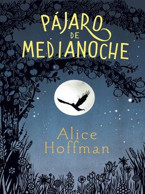 cover image of Pájaro de medianoche