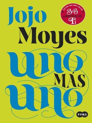 cover image of Uno más uno