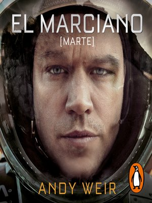 cover image of El marciano