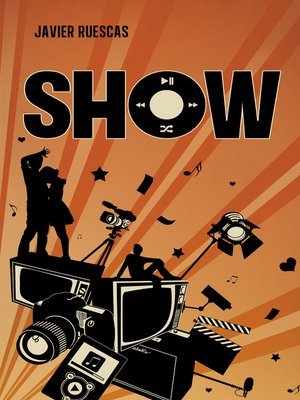 cover image of Show (Play 2)