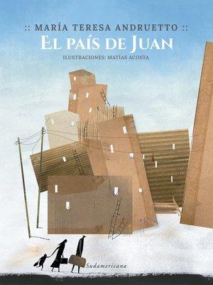 cover image of El país de Juan