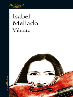 cover image of Vibrato