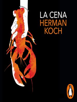 cover image of La cena