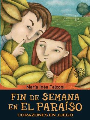 cover image of Fin de semana en el paraíso 3