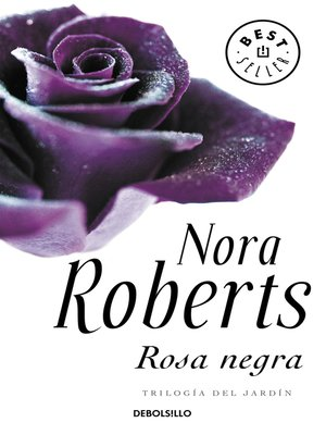 cover image of Rosa negra