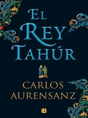 cover image of El rey tahúr