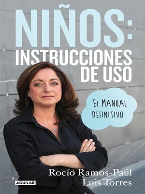 cover image of Niños