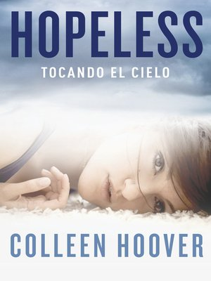 cover image of Hopeless