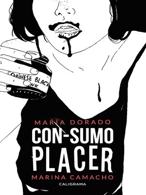 cover image of Con-sumo placer