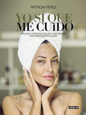 cover image of Yo sí que me cuido