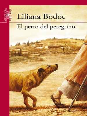 cover image of El perro del peregrino