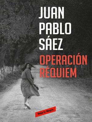 cover image of Operación Requiem