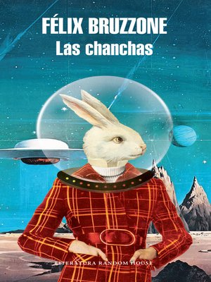 cover image of Las chanchas