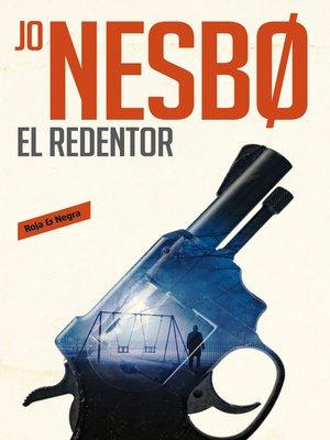 cover image of El redentor