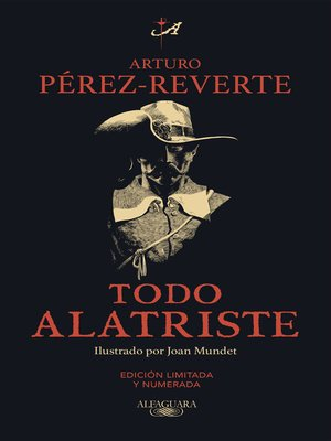 cover image of Todo Alatriste