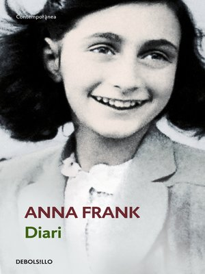 cover image of Diari d'Anna Frank