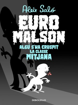 cover image of Euromalson
