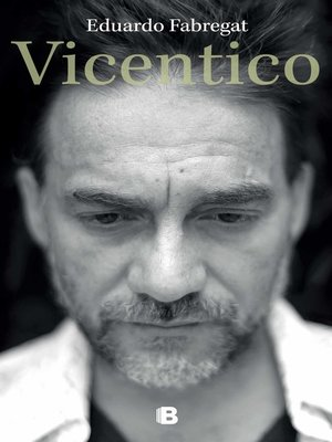 cover image of Vicentico