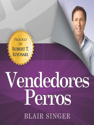 cover image of Vendedores perros