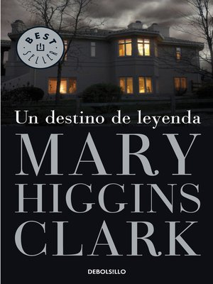 cover image of Un destino de leyenda