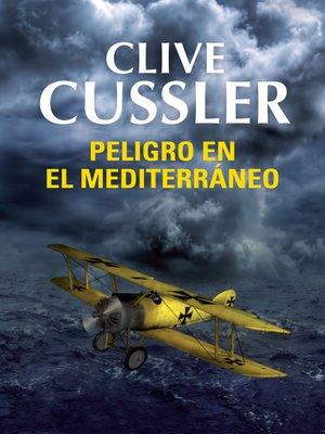 cover image of Peligro en el Mediterráneo