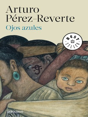 cover image of Ojos azules