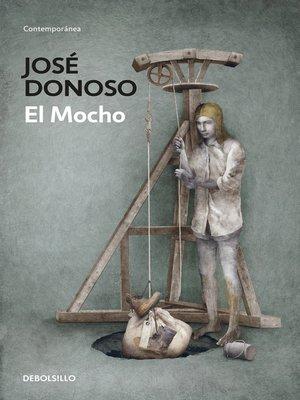 cover image of El mocho