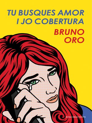 cover image of Tu busques amor i jo, cobertura