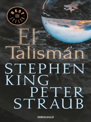 cover image of El Talismán