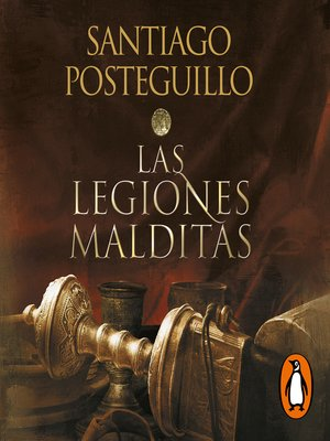 cover image of Trilogía Africanus