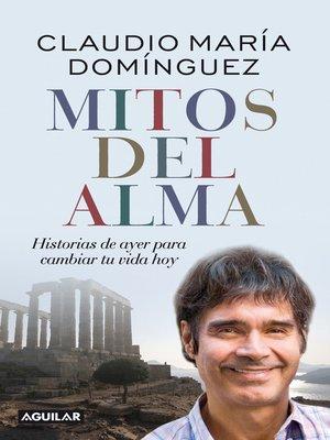 cover image of Mitos del alma