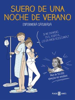 cover image of Suero de una noche de verano