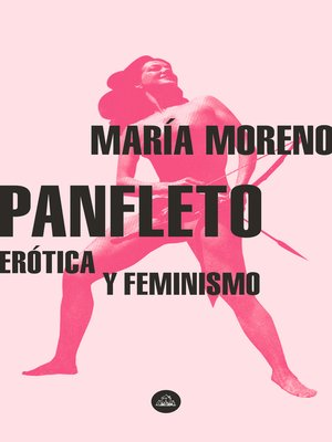 cover image of Panfleto