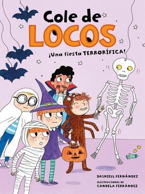 cover image of Una fiesta terrorífica