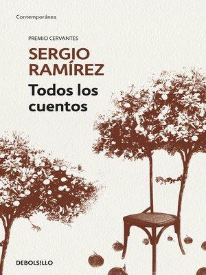cover image of Todos los cuentos