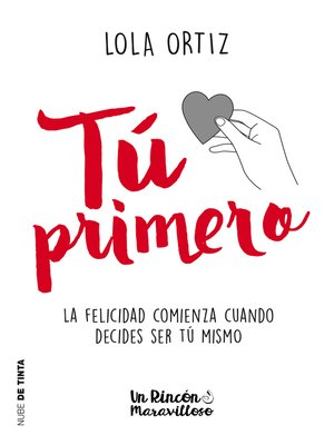 cover image of Tú primero