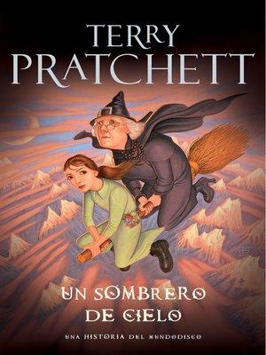cover image of Un Sombrero de Cielo (Mundodisco 32)