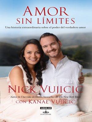 cover image of Amor sin límites