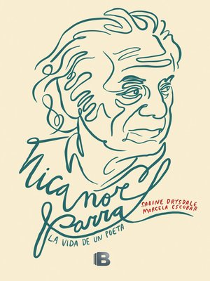 cover image of Nicanor Parra